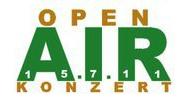 Openair Konzert